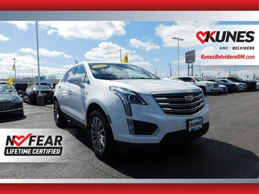 Used Cadillac Xt5 Crossover Belvidere Il